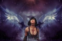 18-fallen-devilhornheadband-blooddress-bloodygloves