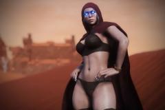 2-Desert-Sorceress-4k-resolution